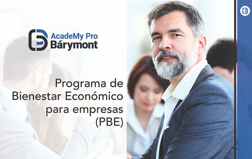 El Grupo Bárymont comienza a desarrollar su Programa de Bienestar Económico para empresas