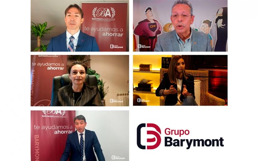 """""""El Grupo Barymont educa y acompaña a la sociedad para conseguir su bienestar económico"""", Emilio Montaraz"""