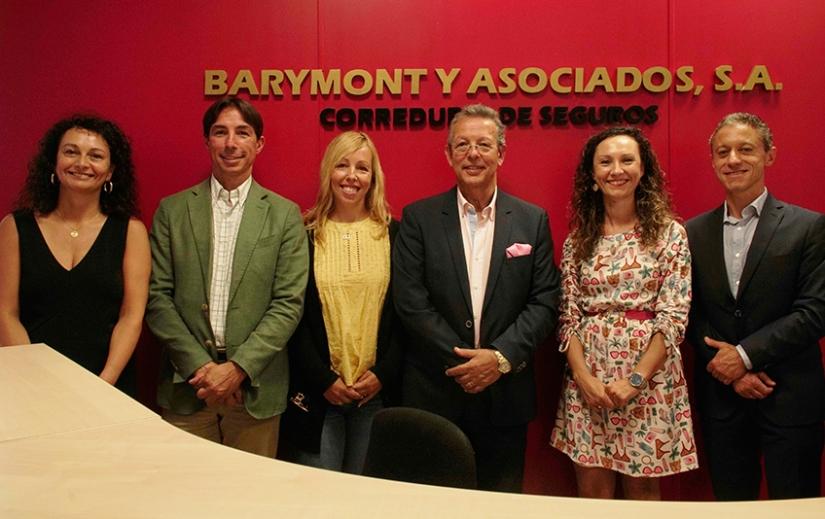 Bárymont y Ebroker refuerzan su estrategia de colaboración