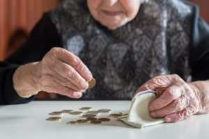 pension minima