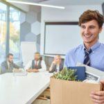 ¿Y si dejar el trabajo fuera una buena alternativa para ti?