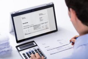 factura autonomos