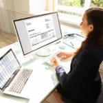 Cómo hacer facturas en Excel