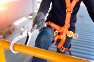 plan de prevención de riesgos laborales