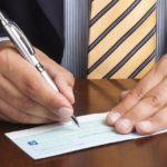 Tipos de cheque bancario