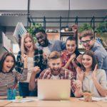 Ayudas para jóvenes emprendedores: ¡dale forma a tu sueño de emprender!