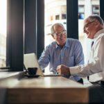 ¿Te has planteado alguna vez optar por la jubilación parcial?