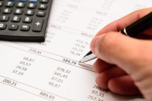 contabilizar prestamo