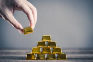 Fondos que invierten en oro: ¿son una buena opción para ti?