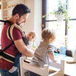 Excedencia por cuidado de hijos: ¿cómo solicitarla?
