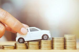 Tasación de vehículos, valor de coche