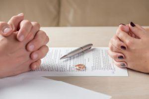 pensión de viudedad divorciados