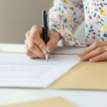 ¿Cómo calcular la herencia legítima?