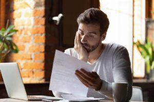 pedir préstamos personales