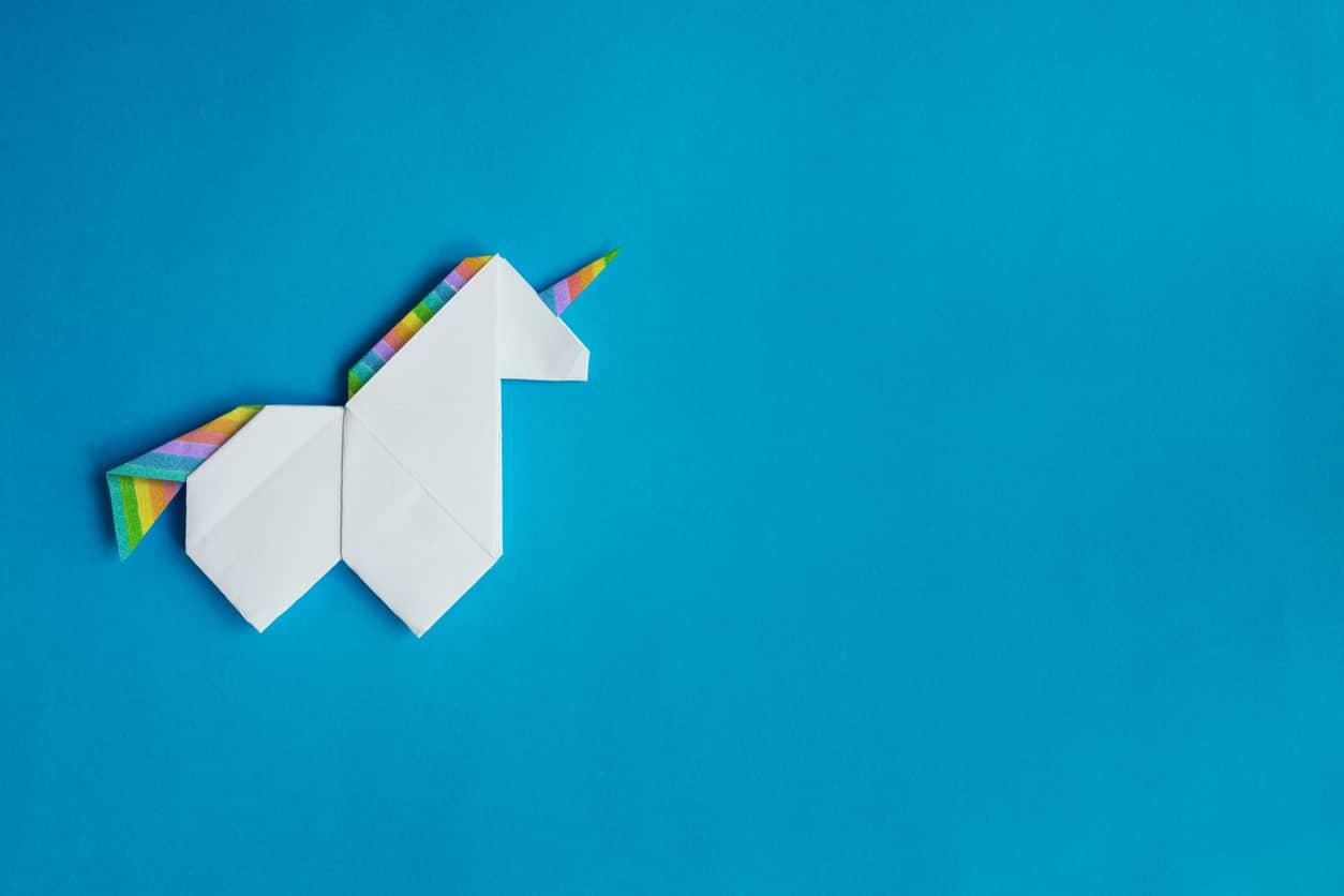 ¿Qué son las empresas unicornios y cuáles son las más destacadas del mundo?