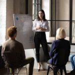Liderazgo, el camino a seguir hacia el éxito empresarial