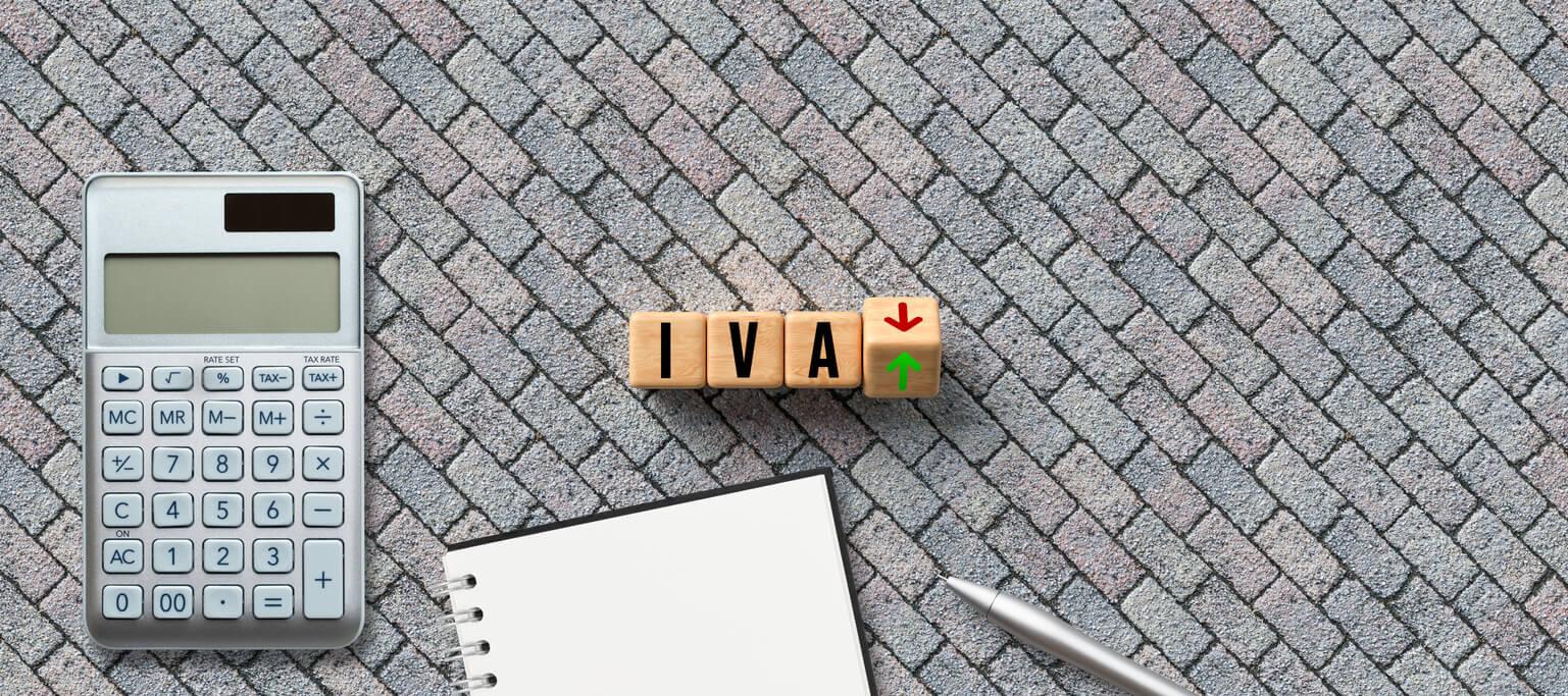 ¿Cómo funciona la deducción del IVA?