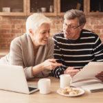 ¿Cómo funciona el IRPF de los pensionistas?