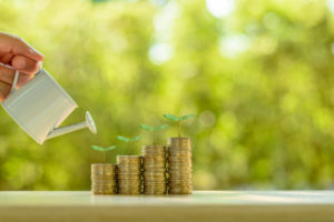 cómo generar dinero