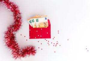 paga extra navidad