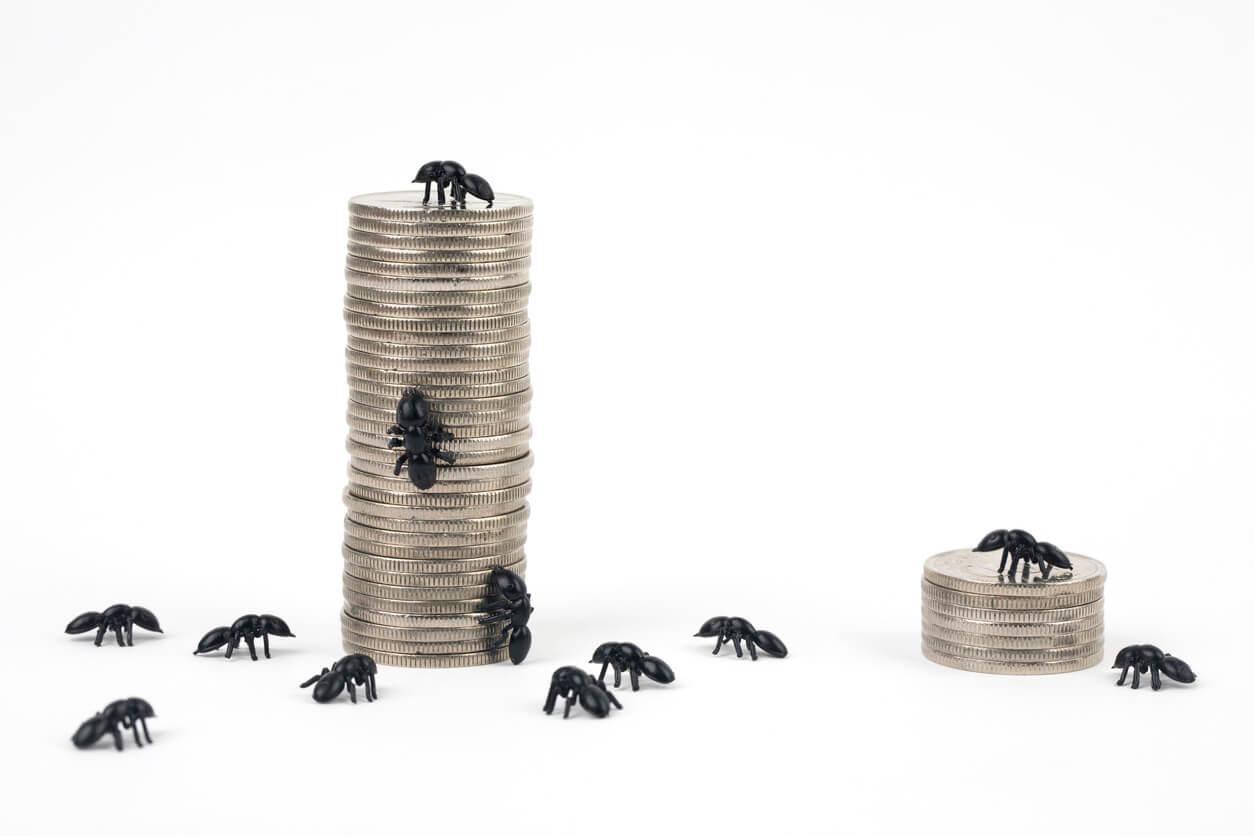 ¿Qué son los gastos hormiga y cómo puedes reducirlos?