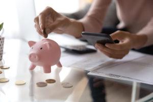 crecer ahorros