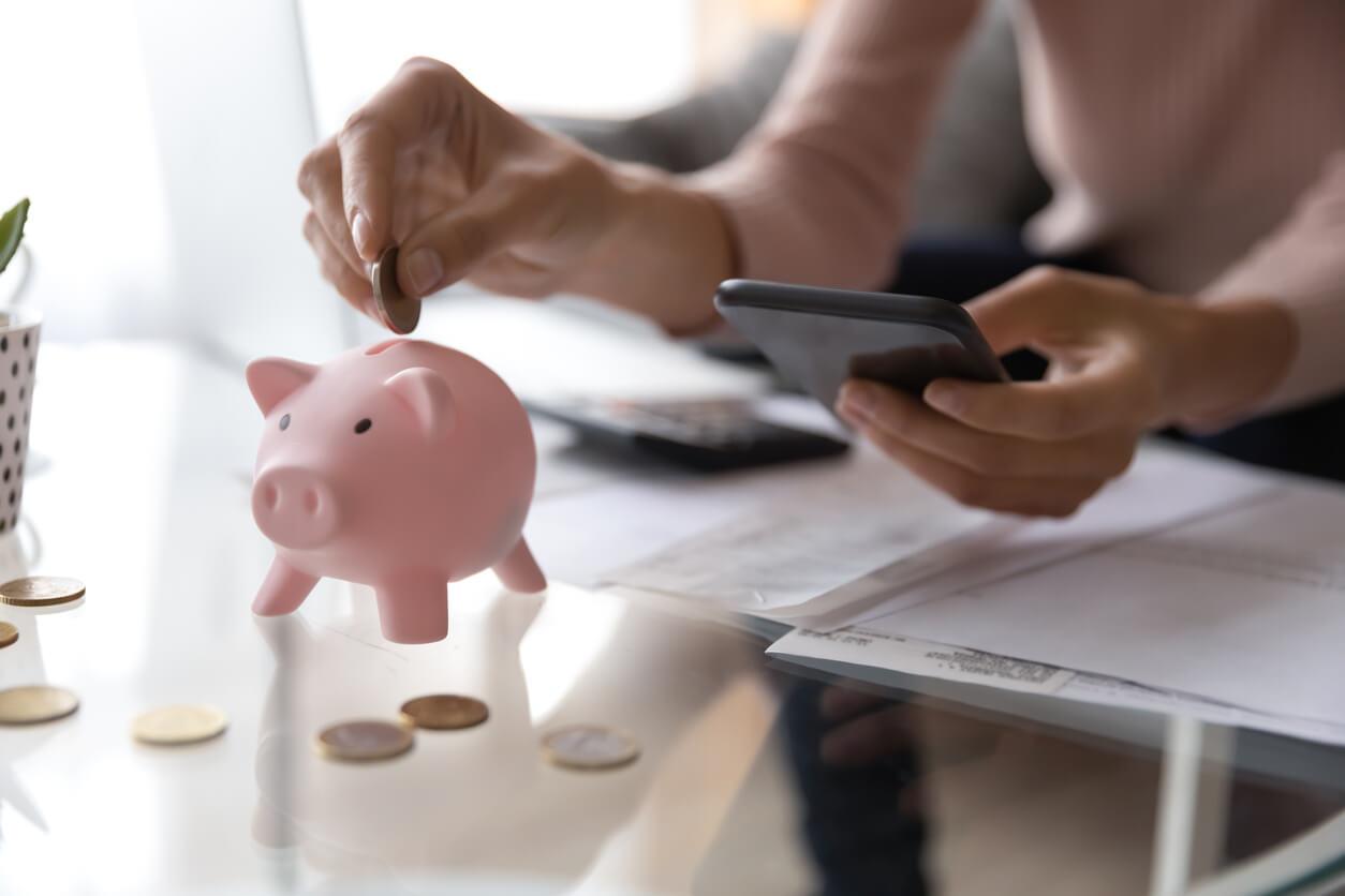 Cómo hacer crecer tus ahorros de la forma más eficaz