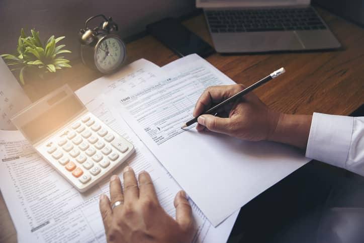¿Como se hace una declaración complementaria si eres autónomo o tienes una PYME?