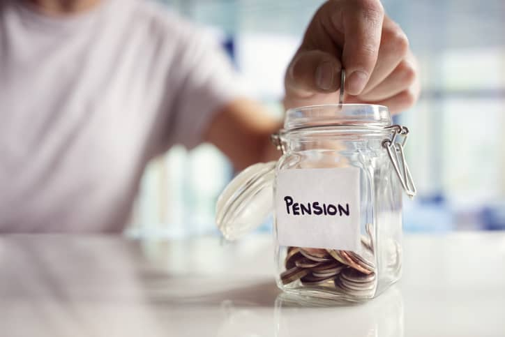 ¿Qué es y cómo funciona un plan de pensiones?