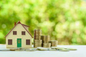 impuestos venta vivienda heredada